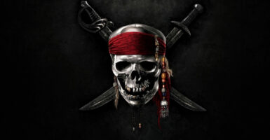 piracy pirates