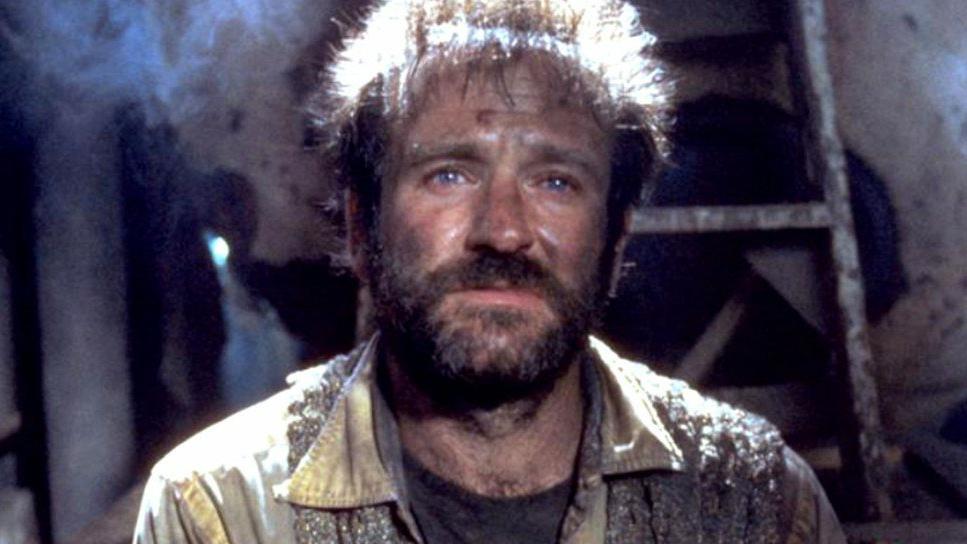 Robin Williams Was A Huge Star Trek Fan, Had An Entire Episode Written For Him