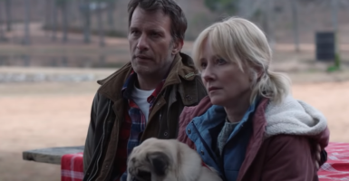Thomas Jane Anne Heche The Vanished