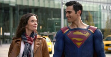 Superman & Lois The CW
