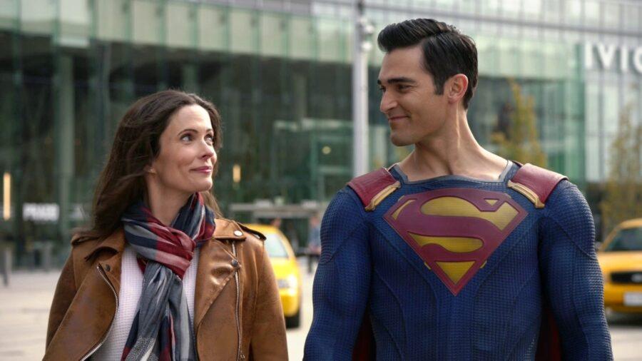 Superman & Lois The CW