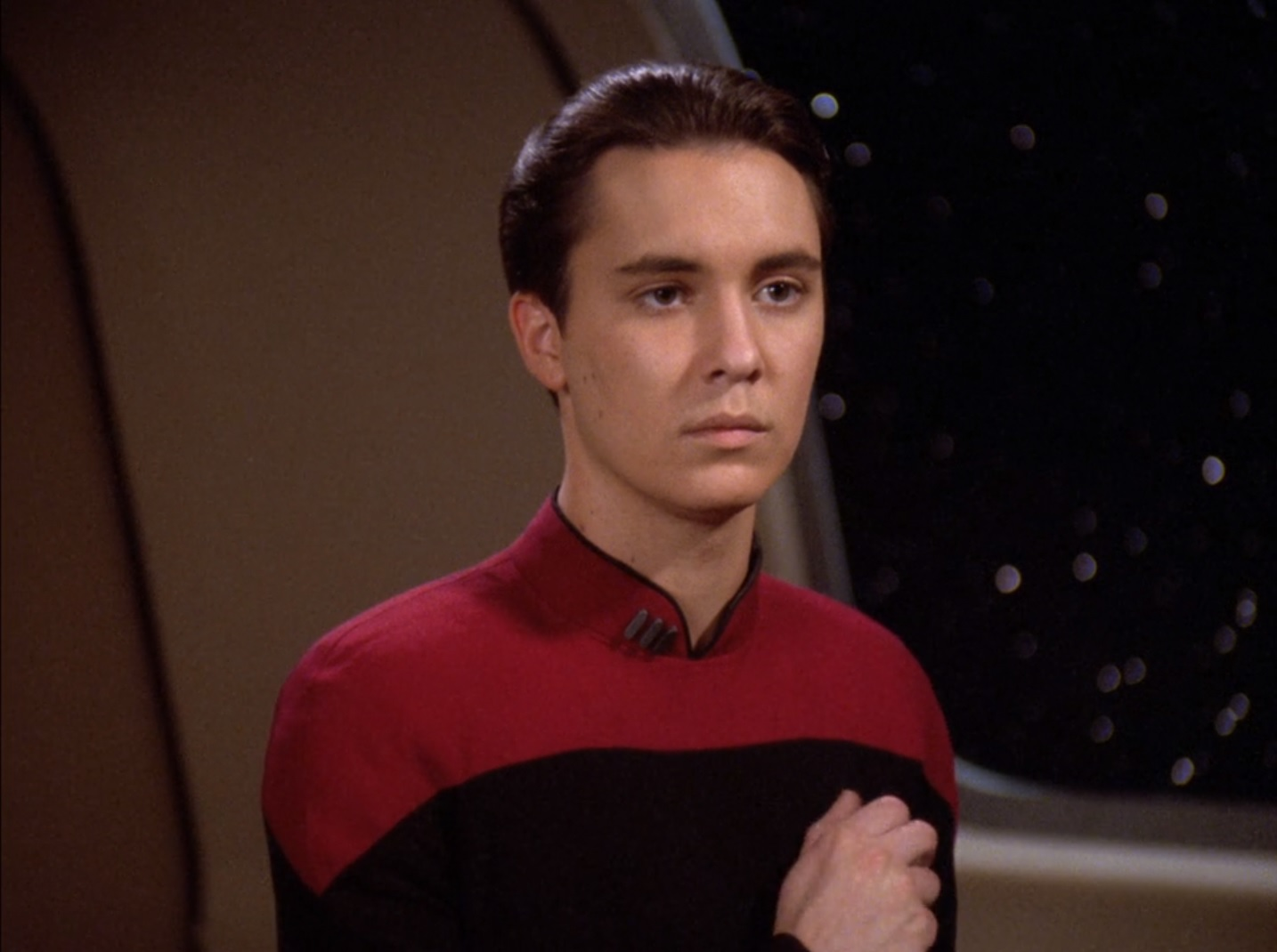 Wil Wheaton: Why He Quit On Star Trek