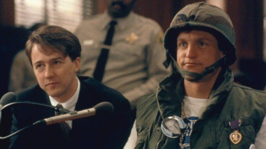 Woody Harrelson The People vs. Larry Flynt
