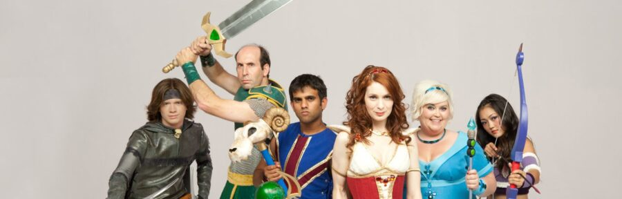 Felicia Day's Signature Series Is Leaving Netflix, Watch While You Can