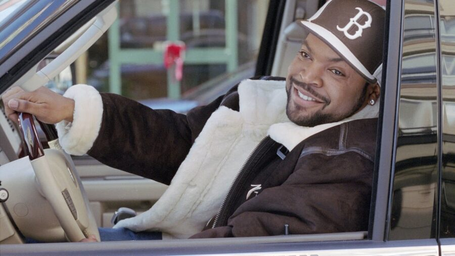 ice Cube Are We There Yet
