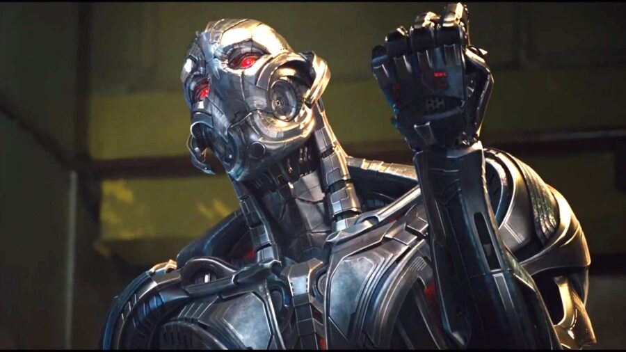 Ultron James Spader