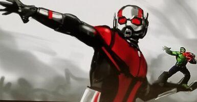 Ant-Man Avengers: Endgame