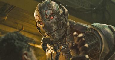 James Spader Ultron
