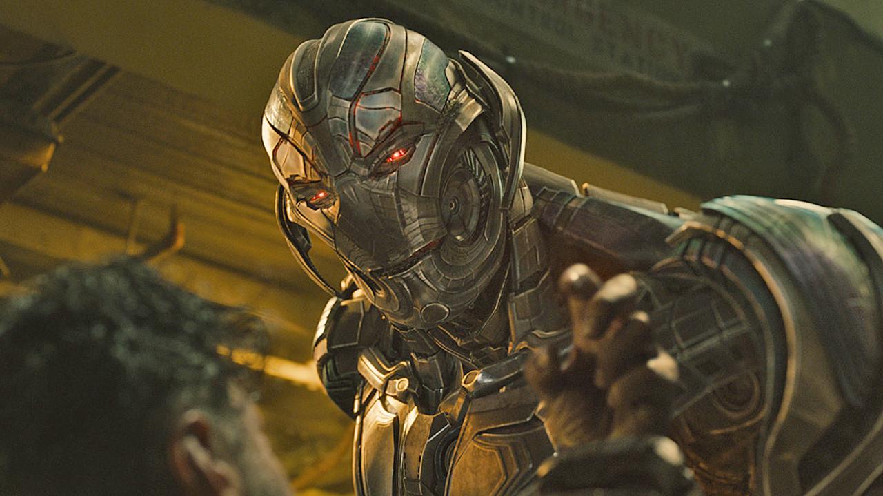 James Spader To Return As Ultron?