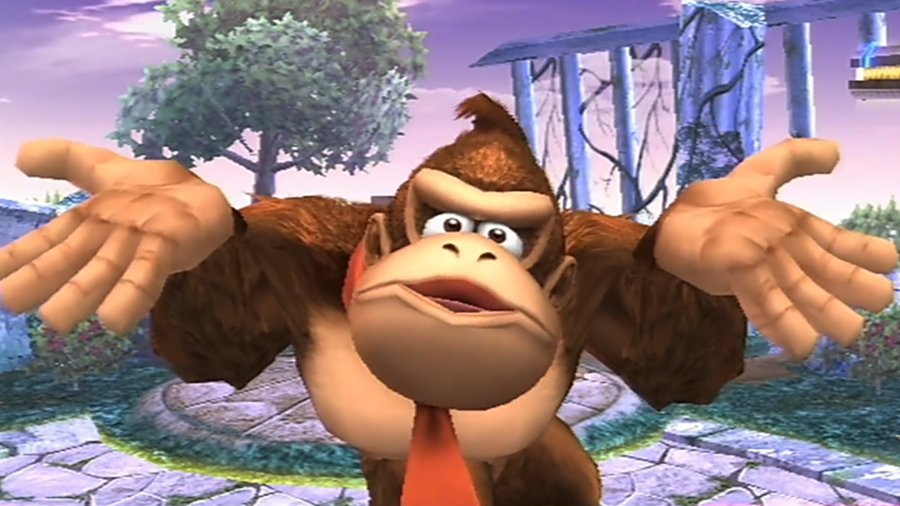 Donkey Kong Video Games