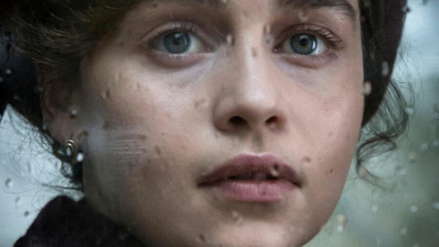 Exclusive: Emilia Clarke Will Star In A Sex Trafficking Movie