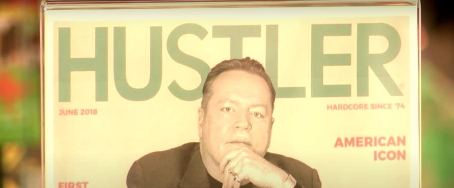 Larry Flynt Hustler