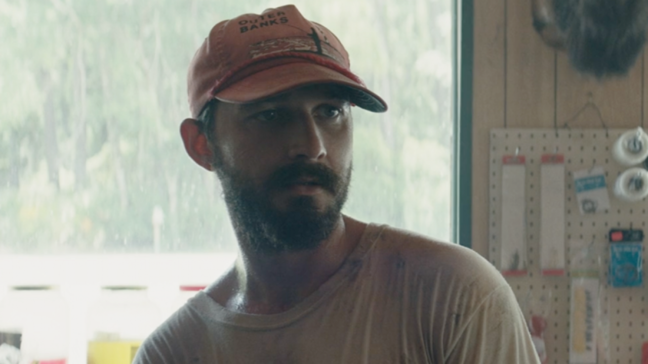 Shia LaBeouf Quitting Acting After Abuse Allegations?