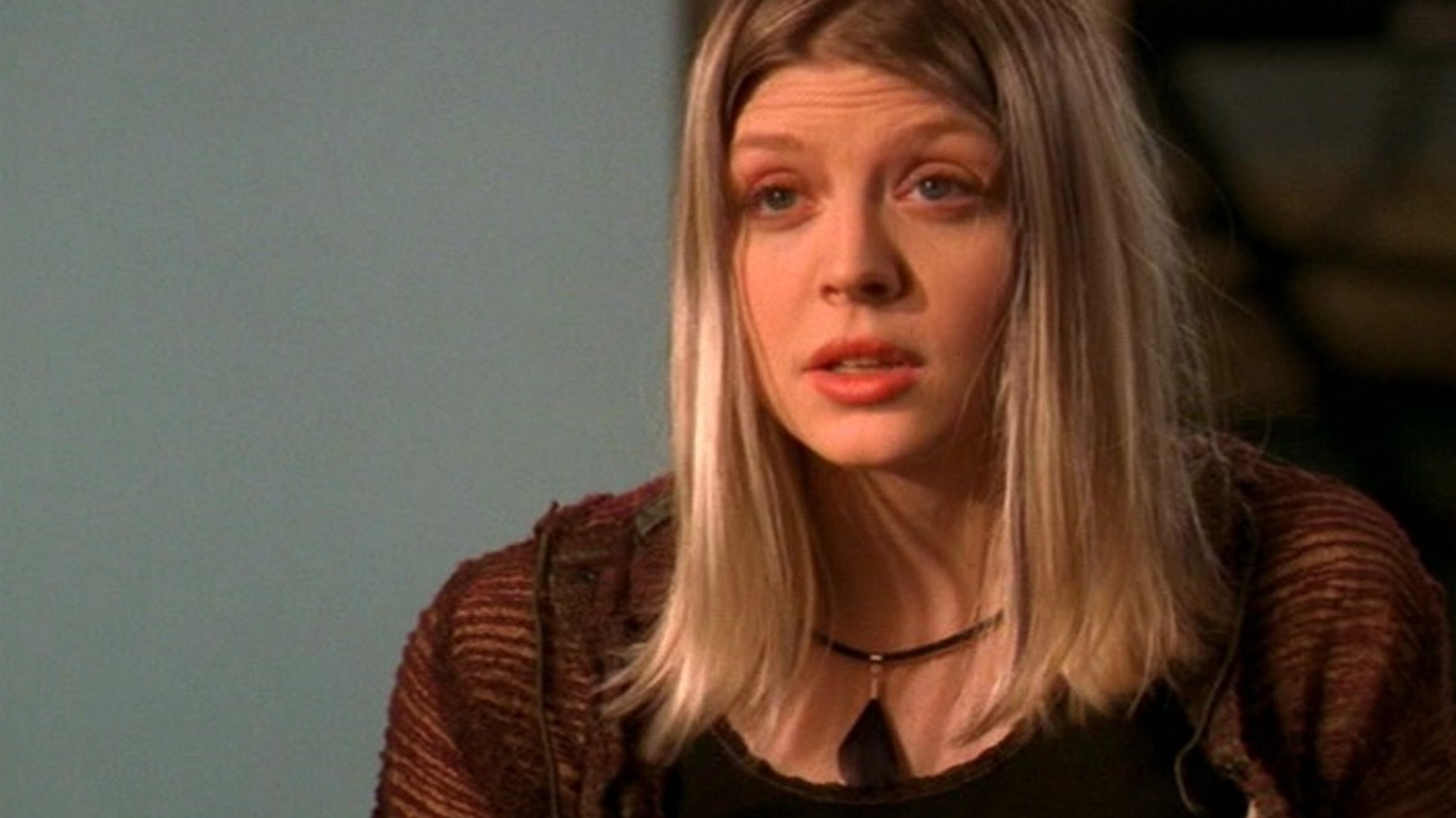 Former Buffy Star Amber Benson Adds More Accusations Against Joss Whedon
