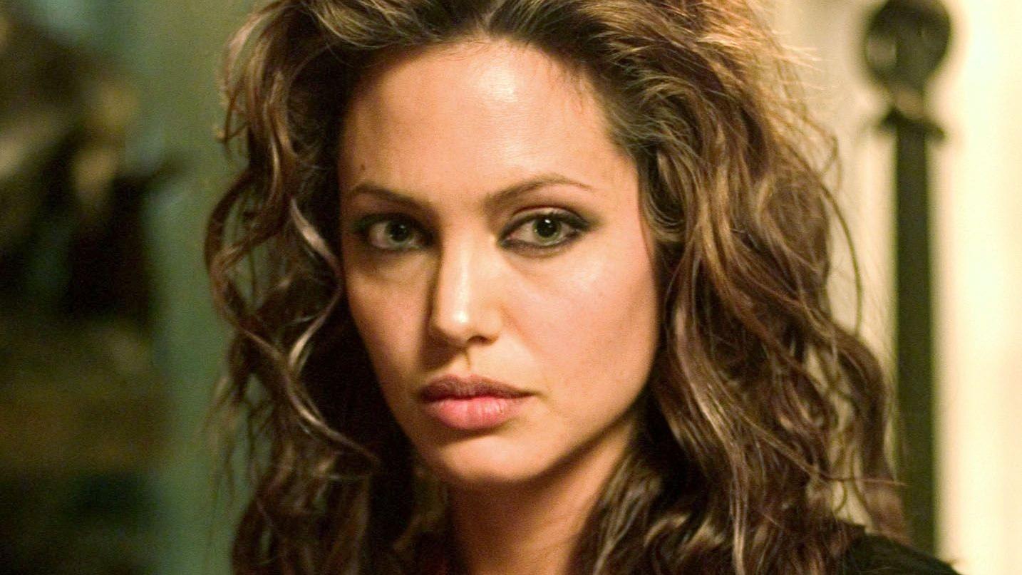 An Overlooked Angelina Jolie Movie Just Hit Netflix