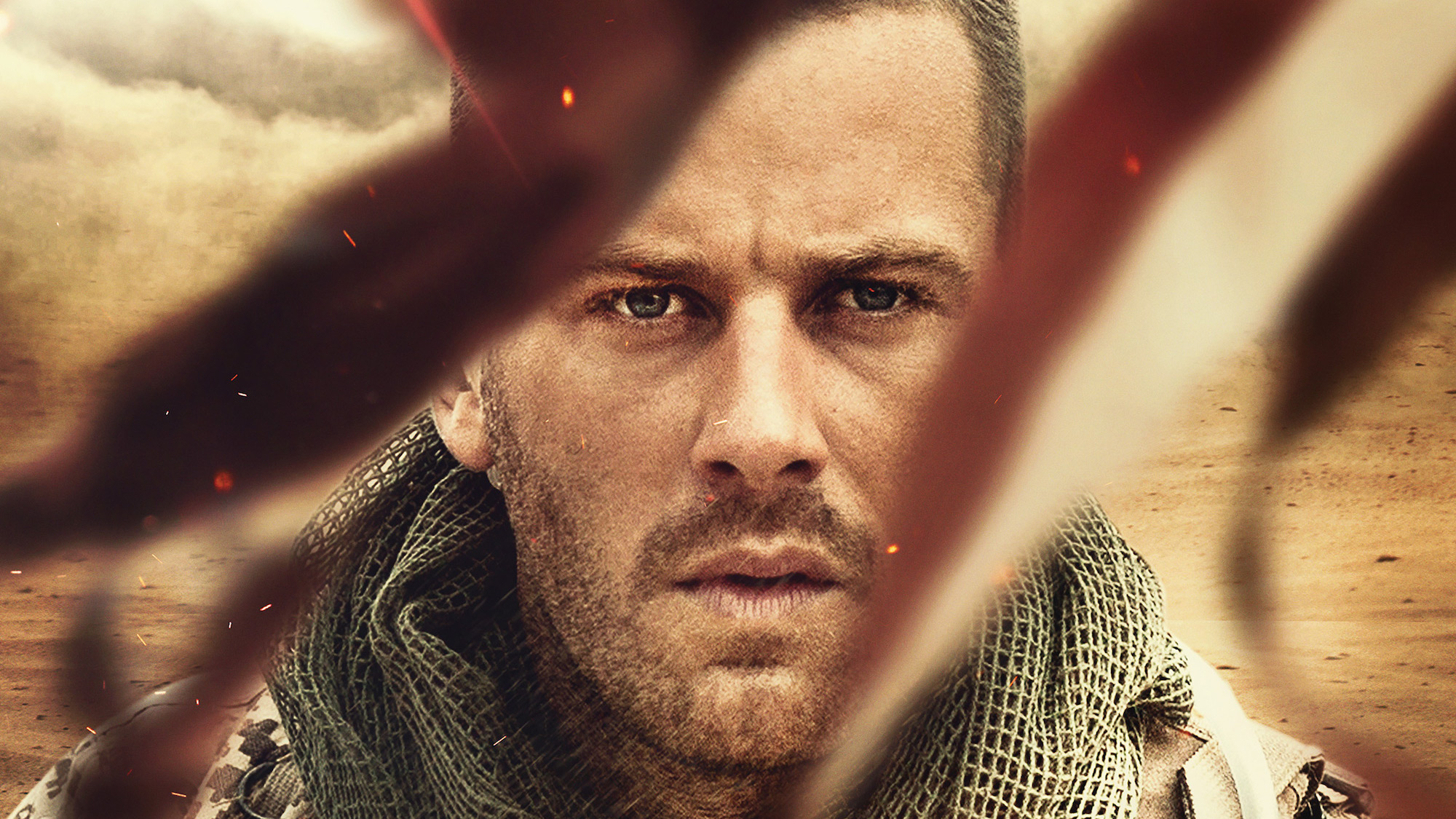 An Armie Hammer Movie Is Blowing Up On Netflix