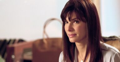 Sandra Bullock Two Weeks Notice