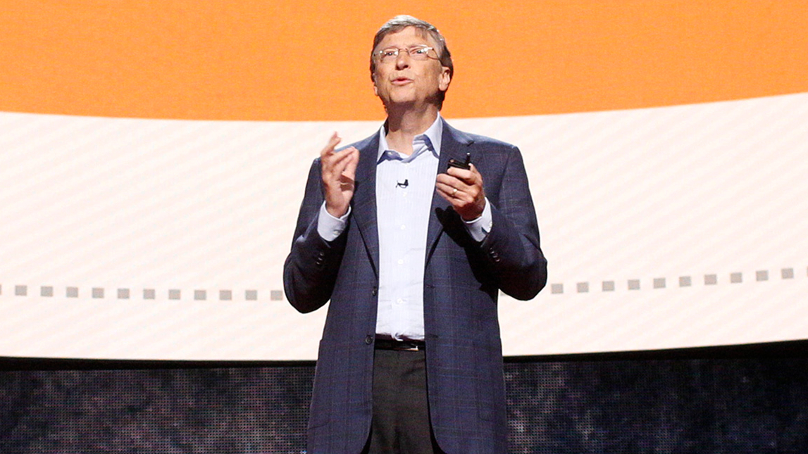 Bill Gates Funds An Effort To Teach Math Is Racist