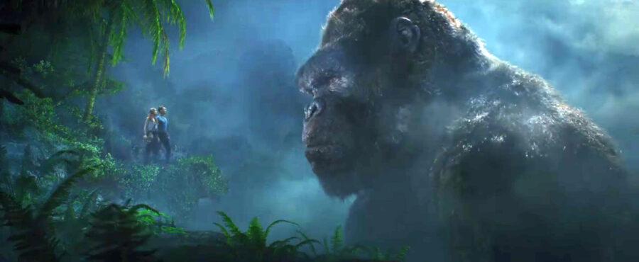Kong Skull Island streaming