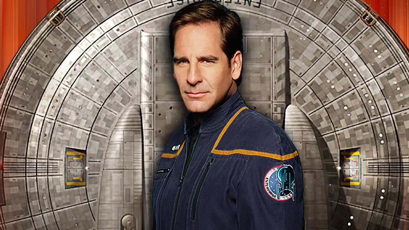 Exclusive: Scott Bakula Returning To Star Trek As Captain Archer