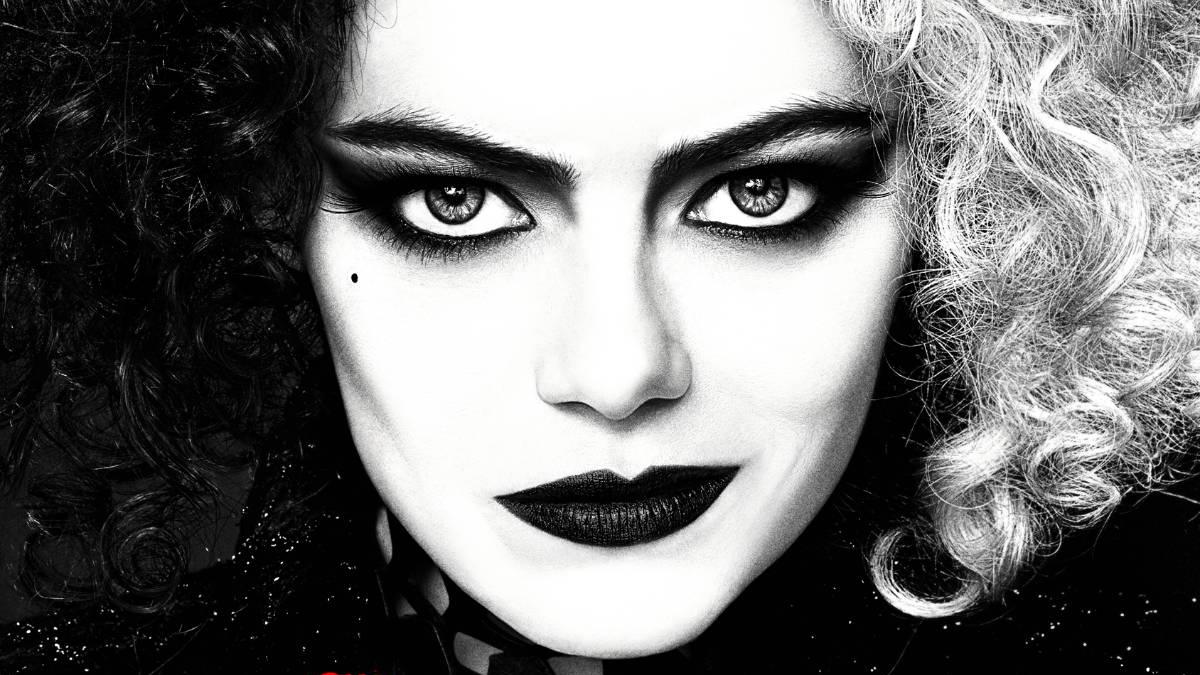 Cruella: All About Emma Stone's New Disney Villain Movie
