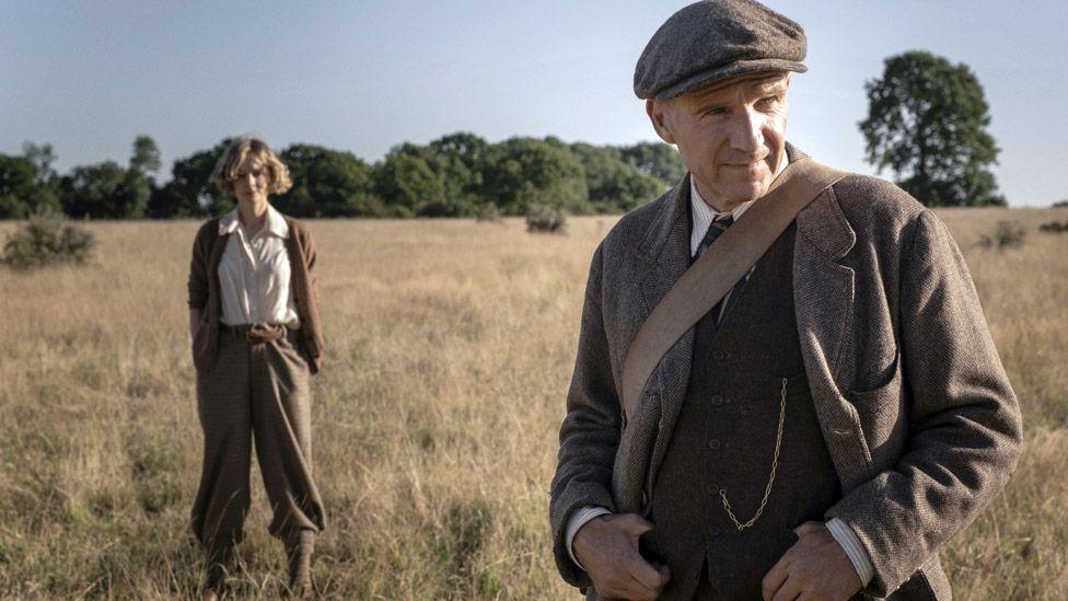A New Ralph Fiennes World War II Movie Was Just Released On Netflix