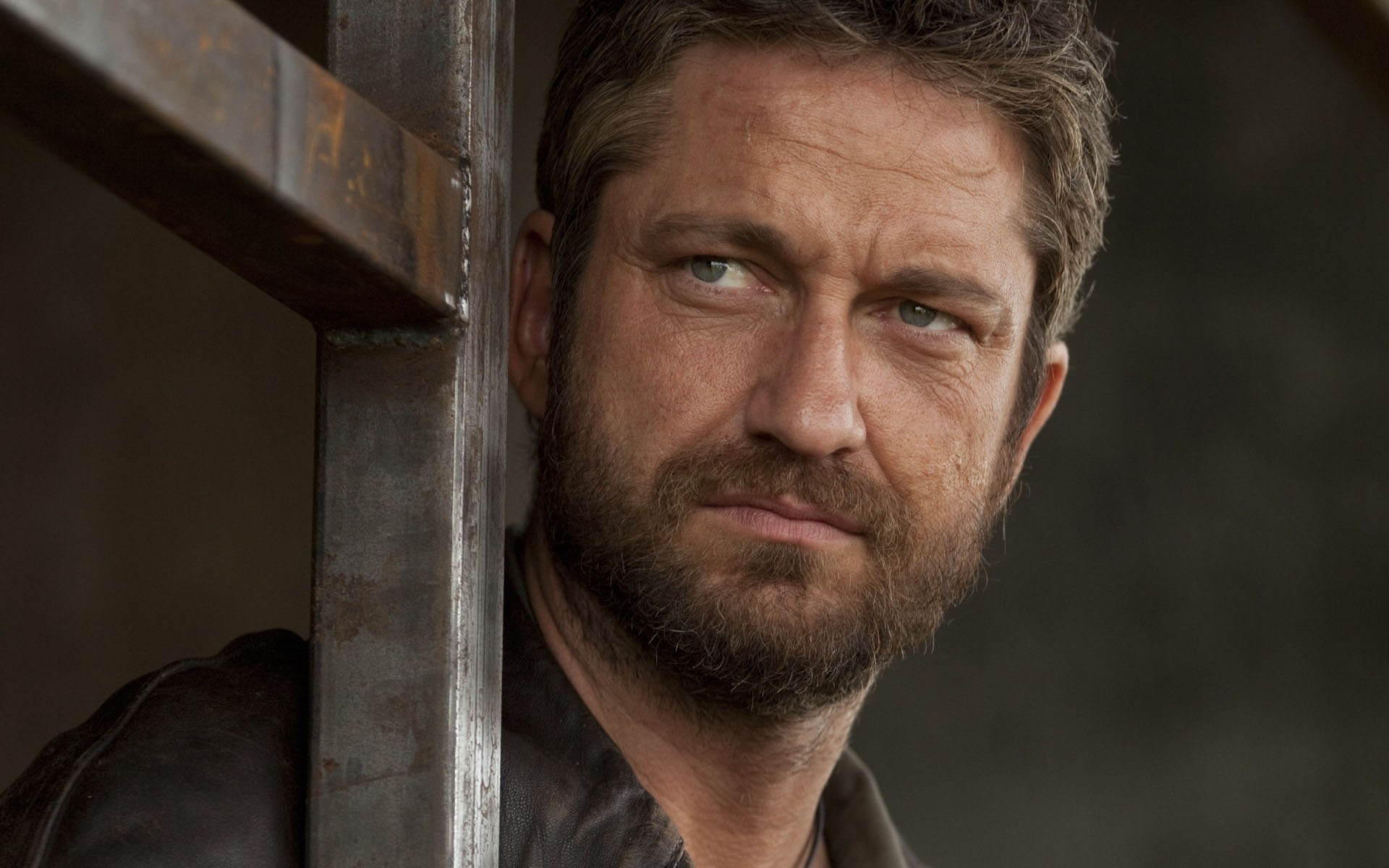 Gerard Butler Has One Of The Most Popular Movies On Streaming