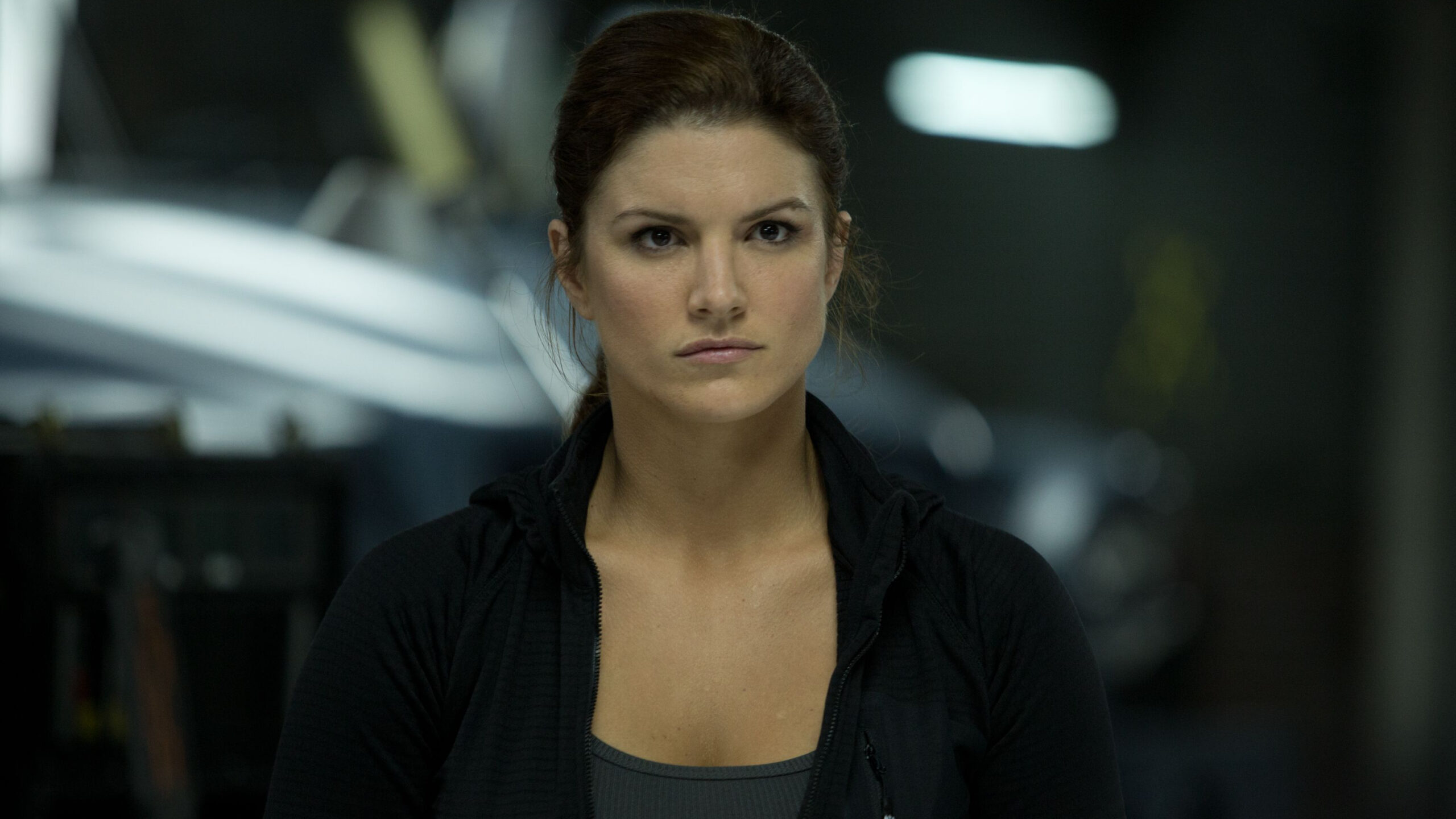 Gina Carano Says She And Others Were Bullied By Lucasfilm