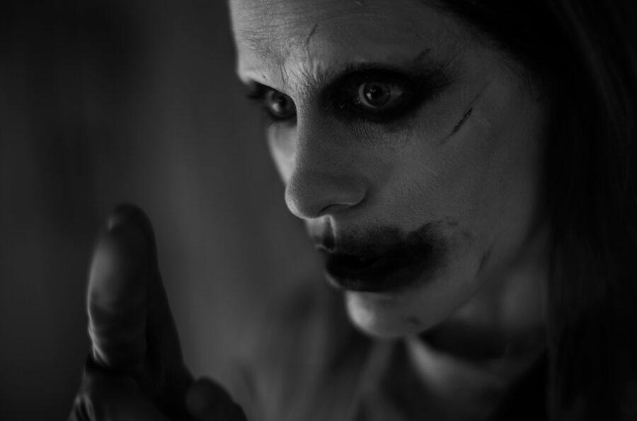 Justice League Jared Leto Joker