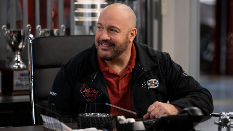 A New Kevin James Series Is Blowing Up On Netflix