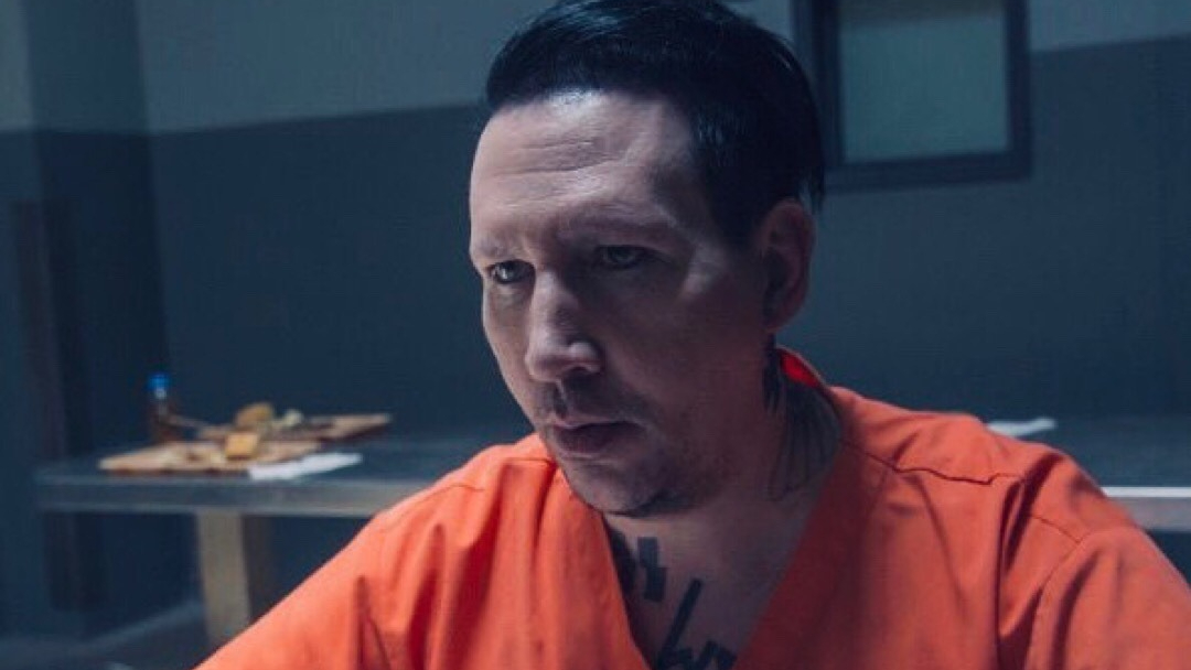 Marilyn Manson Fired After Accusations Against Him