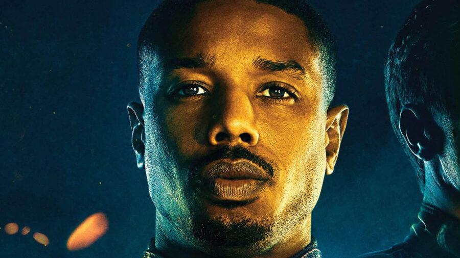 See Michael B. Jordan As The New Superman, Replacing Henry Cavill