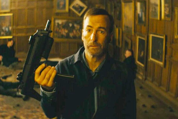 Bob Odenkirk Nobody Trailer