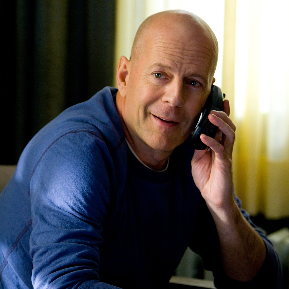 A Great Bruce Willis Movie Is Dominating On Netflix