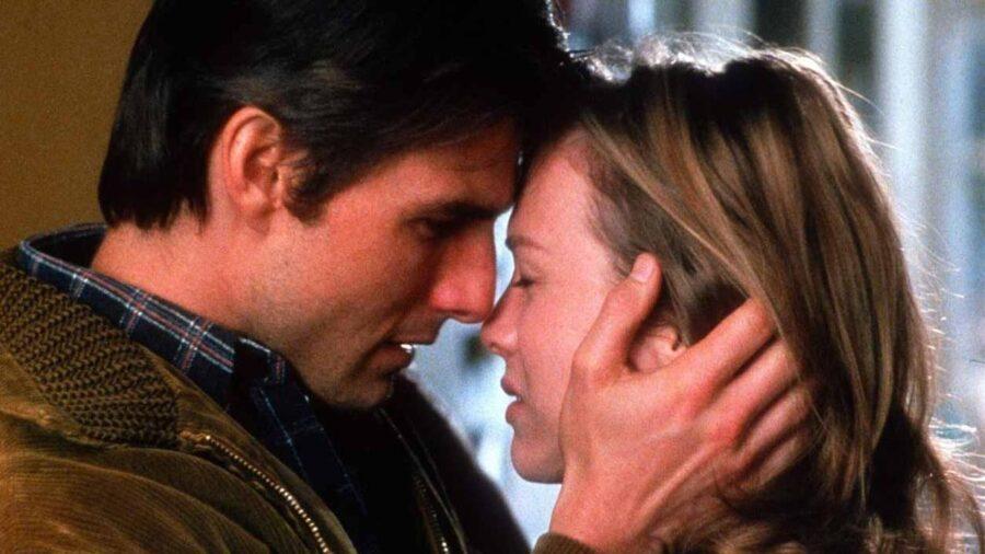 Tom Cruise Renee Zellweger Jerry Maguire