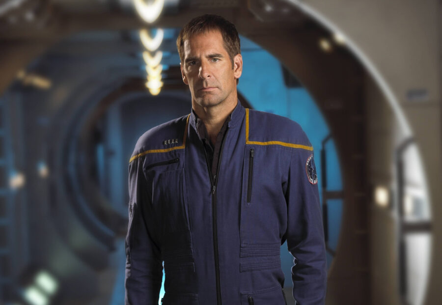 scott bakula captain archer star trek