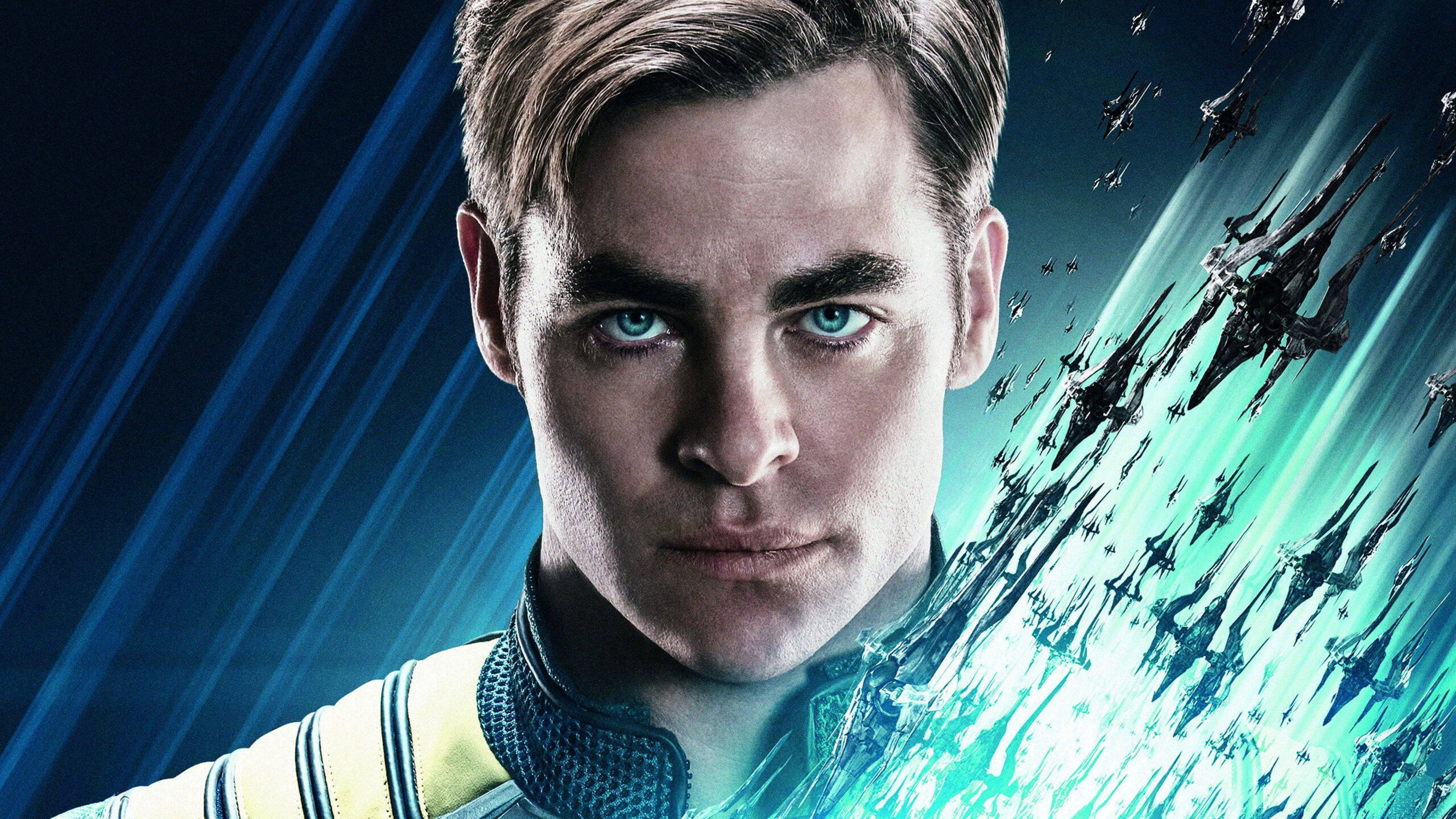 Exclusive: Star Trek 4 Is Back On, New Director Being Hired