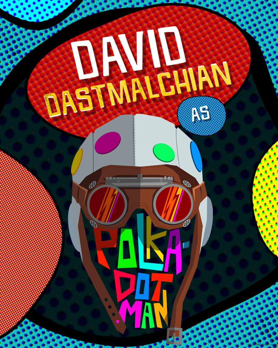 suicide squad david dastmalchian