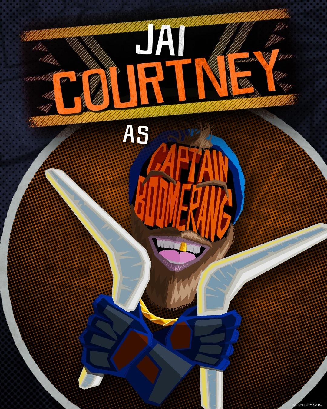 suicide squad jai courtney