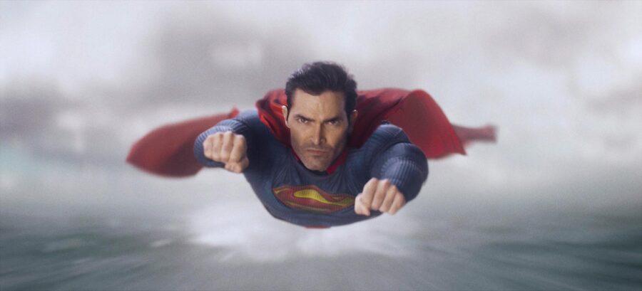 Superman Lois CW