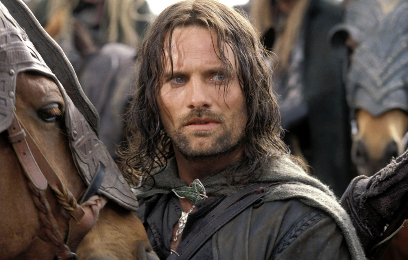 Viggo Mortensen Ready To Return As Aragorn For Lord Of The Rings