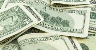 universal basic income money