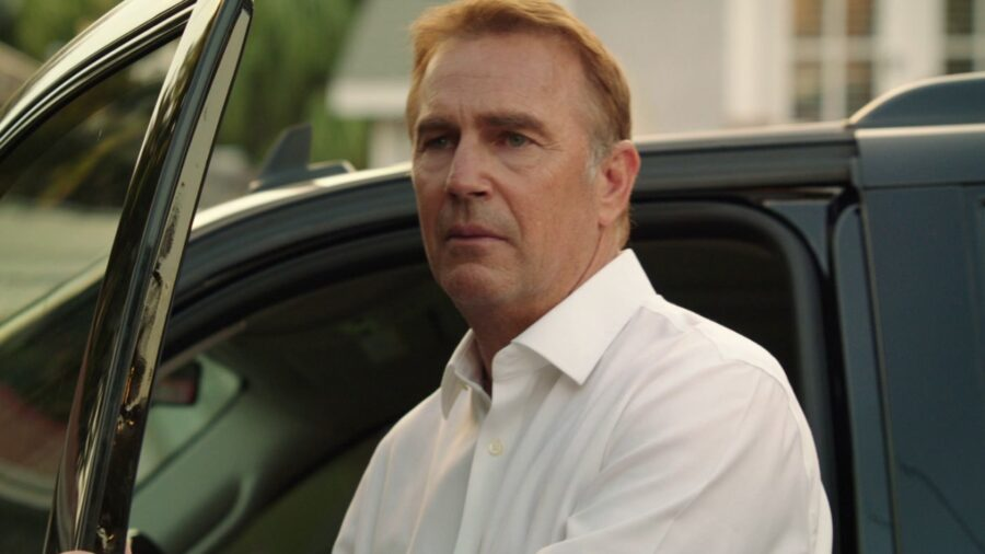 An Overlooked Kevin Costner Movie Just Hit Netflix