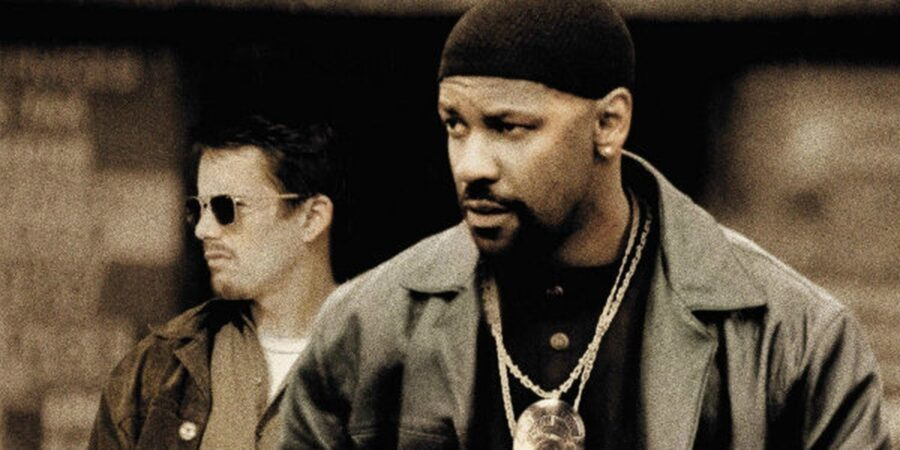 Denzel Washington Has One Of Netflix's Most Watched Movies