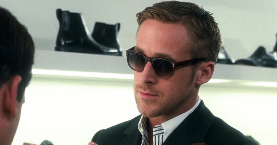 Ryan Gosling Crazy Stupid Love