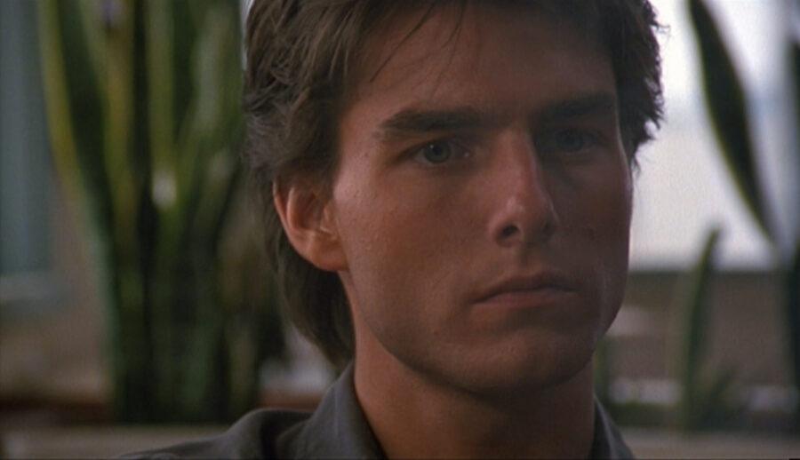 Rain Man Tom Cruise