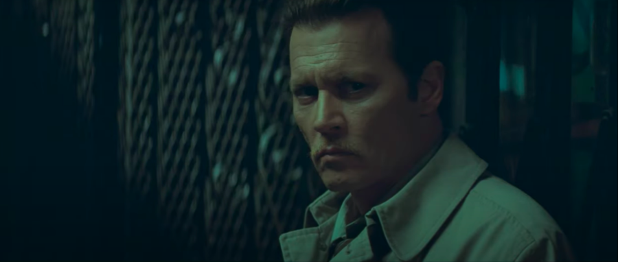 Johnny Depp Made A Notorious B.I.G. Movie, Here's The Trailer