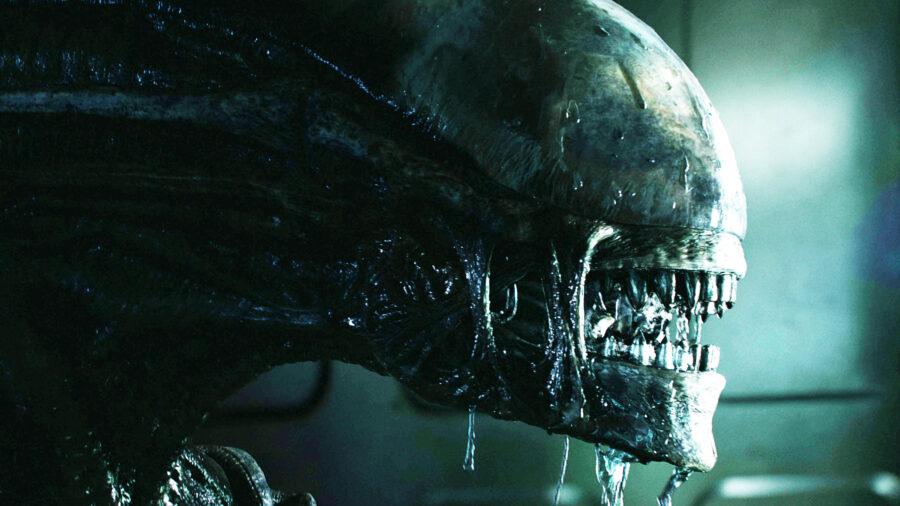 alien netflix