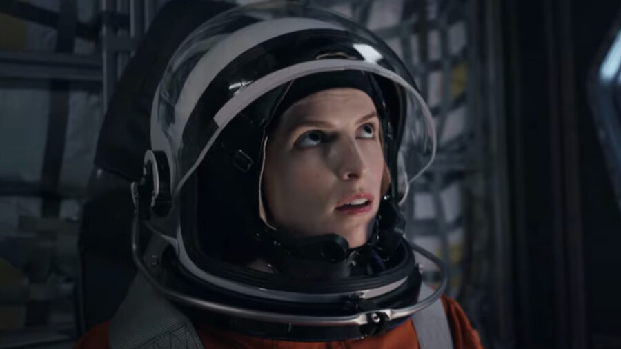 Anna Kendrick May Die In Space In The First Trailer For Stowaway