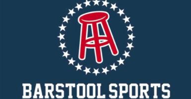 barstool sports twitter
